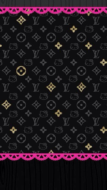 hello kitty louis vuitton wallpaper 294 best images about louis vuitton on pinterest iphone