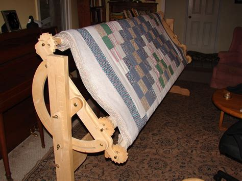 hinterberg design quilting frame woodworking projects thread page 6 the hull truth