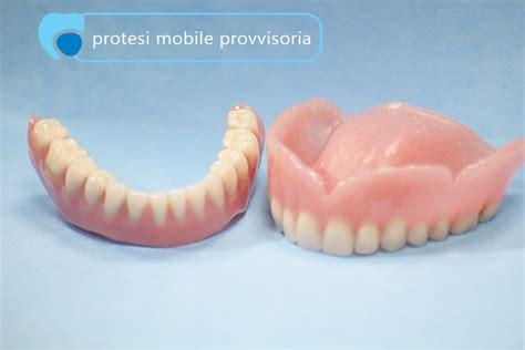 protesi dentarie mobili prezzi protesi mobile completa brescia anche riparazioni