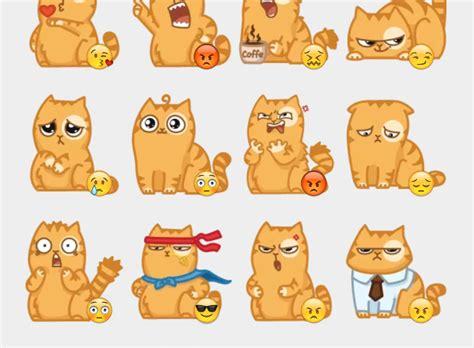 Persik Set persik stickers