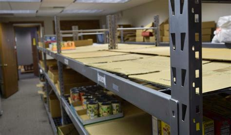 Food Pantry Ames Iowa by Ames Food Bank Supply Running Low News The Ames