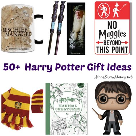 gifts to give a harry potter fan ultimate list of unique gifts for harry potter fans