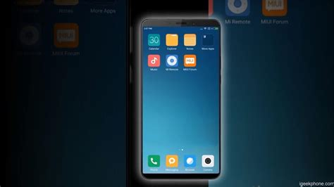 xiaomi mi 5 themes xiaomi mi note 5 will be released with android 7 1 to skip