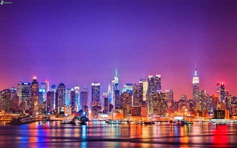 New York I Shall Return by New York