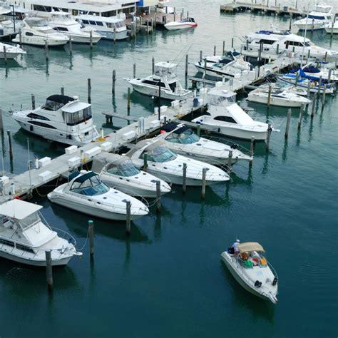 boat financing stuart mca yachts