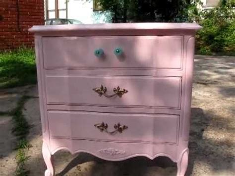 shabby chic provincial refinishing s provincial furniture shabby chic part 1