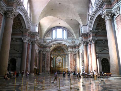 www desain rome italie basilique sainte marie des anges et des mart