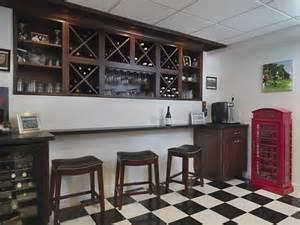 wine storage room schrock bar cabinets pawtucket ri