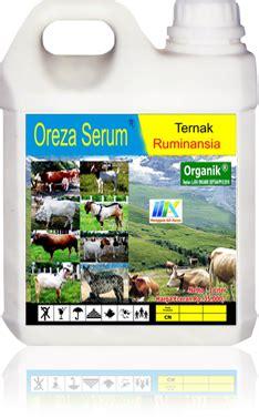 Botol Minum Hewan Tempat Minum Hewan 450 Cc oreza serum ruminansia sumber organik