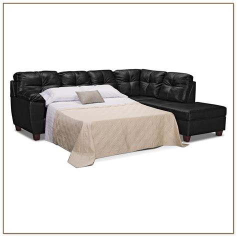 Sectional Sleeper Sofas With Chaise Leather Sectional Sleeper Sofa With Chaise