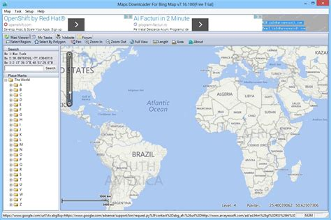 big maps map superget