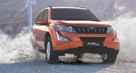 mahindra xuv diesel price mahindra xuv500 w10 awd diesel car review specification