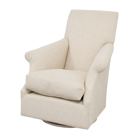 andrew martin andrew martin bruce beige swivel chair chairs