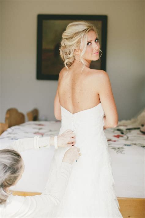 Hair Dress 1 preppy vineyard wedding by onelove photography inspired by this