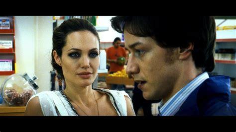 film wanted wanted angelina jolie s smoky eyes fashion blogger