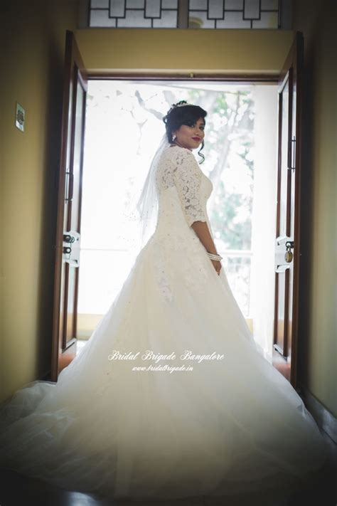 Wedding Gown Reviews from Bangalore Brides