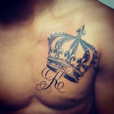self tattoo design 80 noble crown designs treat yourself like royalty