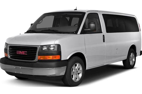 2015 gmc savana 2500 reviews specs and prices cars