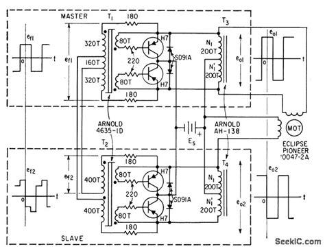 wiring diagram of induction motor two phase induction motor drive control circuit circuit diagram seekic