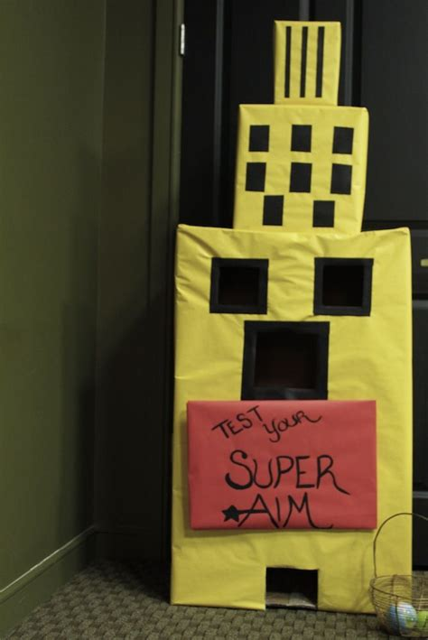 superhero themed games superhero birthday party games party ideas pinterest