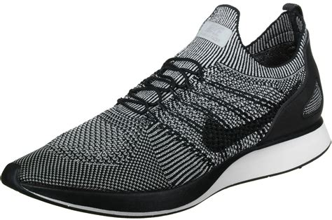 Nike Flyknit Racer Lokal Size 39 43 nike air zoom flyknit racer shoes black white