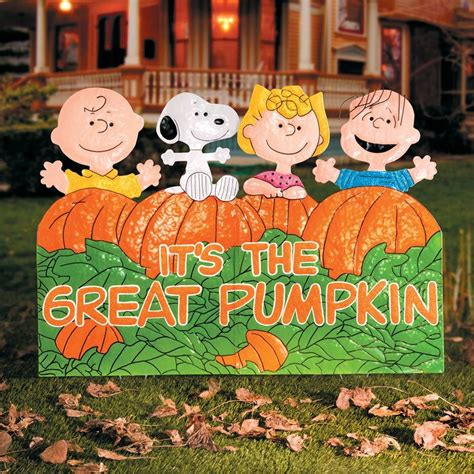 charlie brown gang outdoor 374 best decorations images on decorations