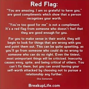 Key Warning Signals That Your Relationship Is On Rocky Ground by Warning Signs Relationship Quotes Quotesgram