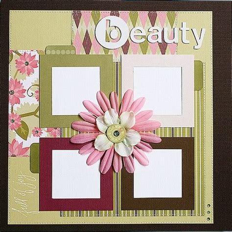 simple scrapbook layout designs simple scrapbook layouts love simple scrapbook layouts