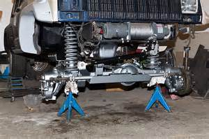 Volvo C303 Portal Axles Project Xj With Volvo C303 Portal Axels Page 2 Jeep