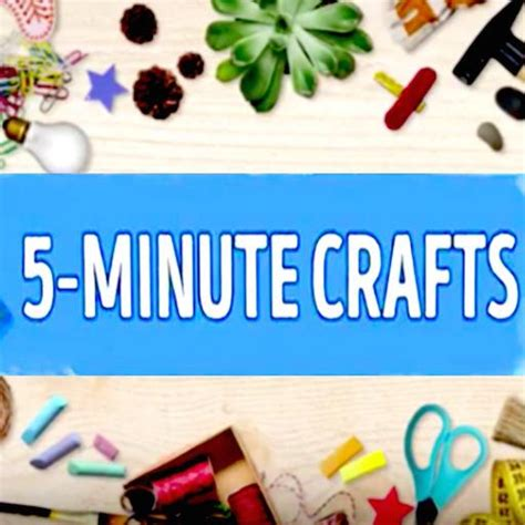 5 minute crafts for 5 minute crafts app apk free for android pc windows