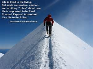 jonathan lockwood huie adventure quotes pinterest