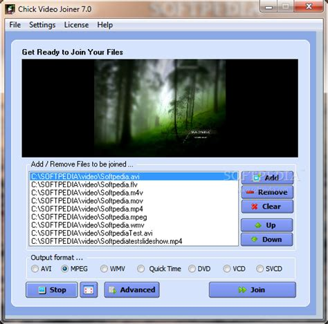 mov video joiner free download full version chick video joiner download