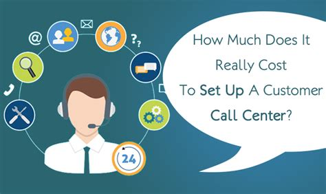 how much does it cost to do up a bathroom how much does it really cost to set up a customer call center