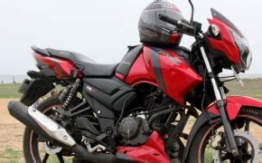 tvs apache rtr 160 long term ownership review by sabi