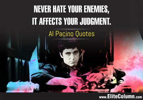 Quotes About Al Pacino