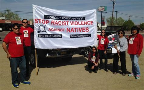 Gallup Detox Phone Number by Gallup Nm Stop Violence Against Natives