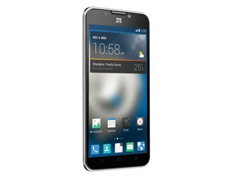 android gadgets zte grand s ii with 5 5 inch hd display android 4 3 launched at ces 2014 technology news