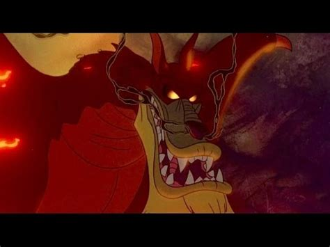 All This Hell all dogs go to heaven hell awaits amv