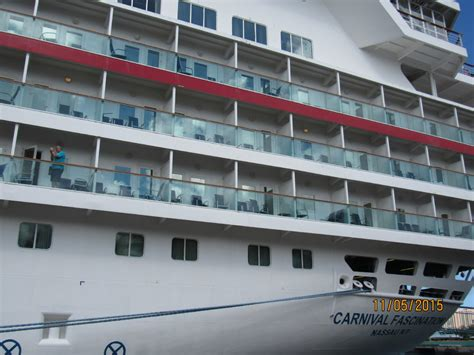 Ship on Carnival Fascination Cruise Ship   Cruise Critic