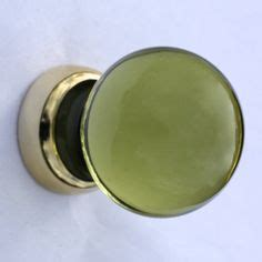 Different Door Knobs by 1000 Images About Green With Envy Glass Door Cupboard