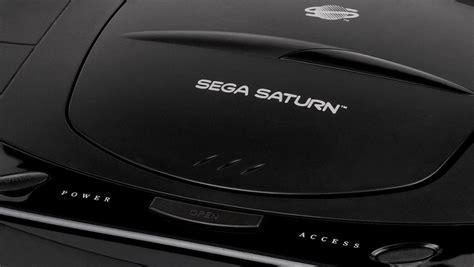 best sega saturn of all time gamesradar