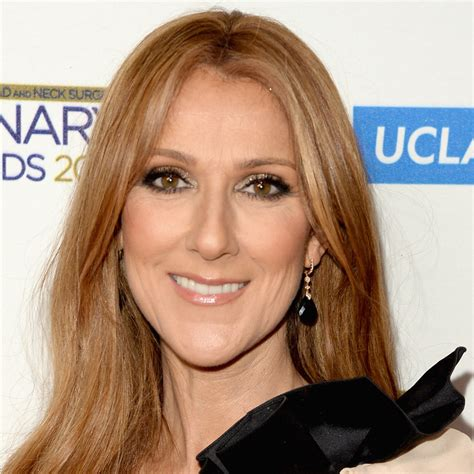 celine dion u0027s age did not limit her fashion comeback
