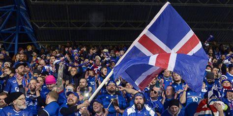football l islande annonce un boycott diplomatique du