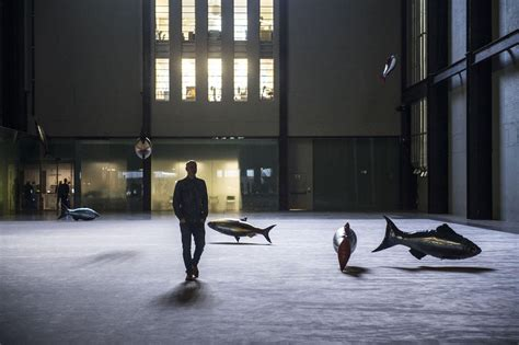 Home Theatre Design Books Philippe Parreno Brings The Tate Modern S Turbine Hall To