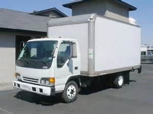 Isuzu Trucks Npr Front Left White 2000 Isuzu Npr Truck Photo Pictures Of