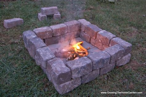 how to lite a pit light up the with a backyard pit and solar