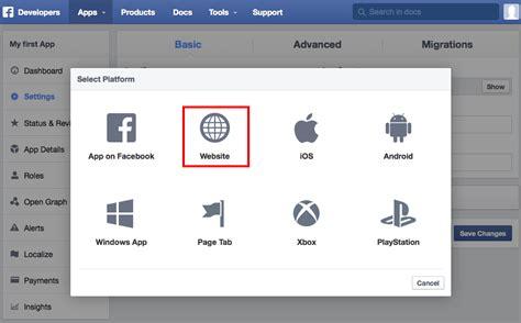 fb app id avchat module for wordpress documentation avchat net