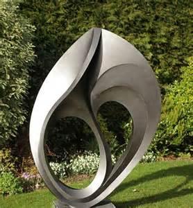 contemporary garden sculpture sculpt gallery essex uk