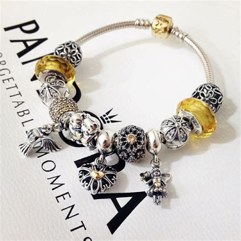 pandora charms and their meanings for sale