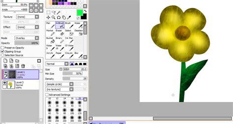tutorial para usar el paint tool sai menosq tutorial como usar texturas no paint tool sai